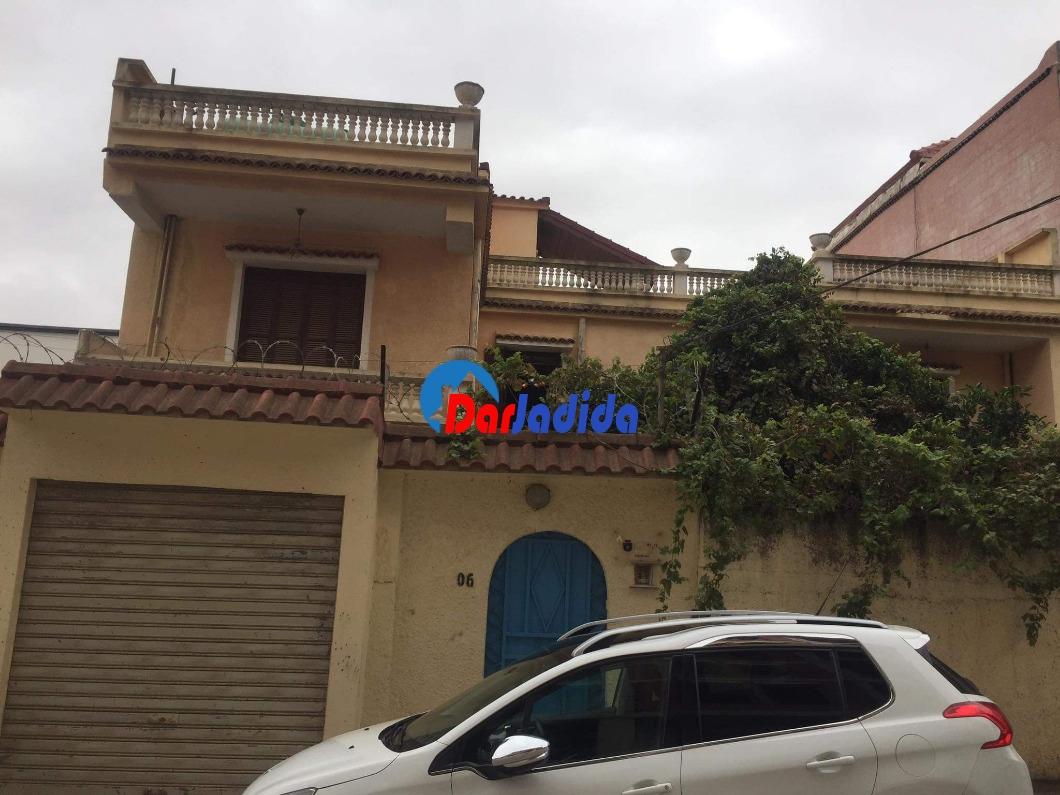 Location Villa F7 Alger