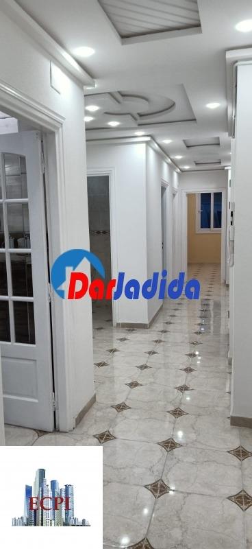 Vente Appartement F5 Sidi Ahmed Bejaia Béjaïa Bejaia