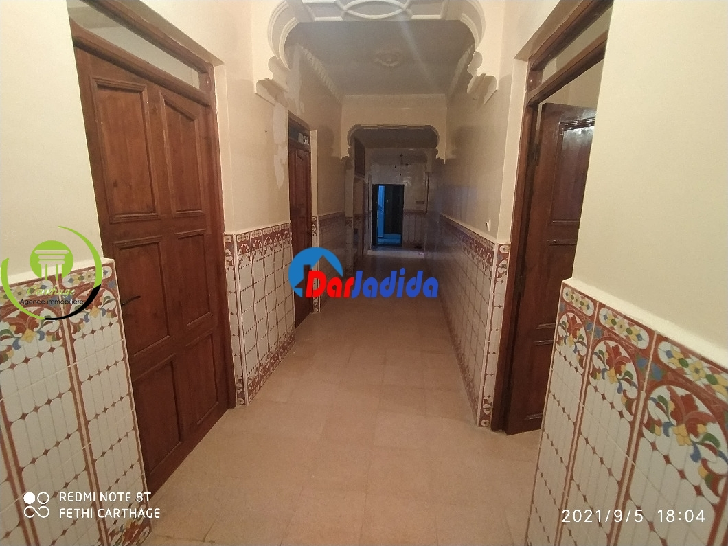 Vente Appartement F5 OUED FORCHA Annaba Annaba
