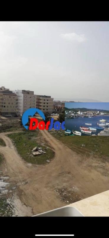 Vente Appartement Bordj El Kiffan