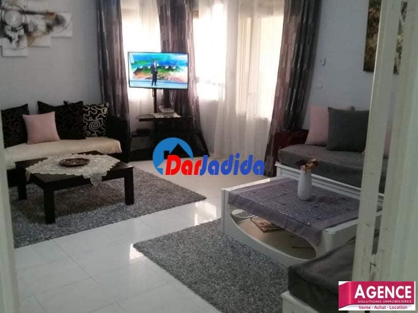 Location Appartement F4 LA CAROUBE Annaba Annaba