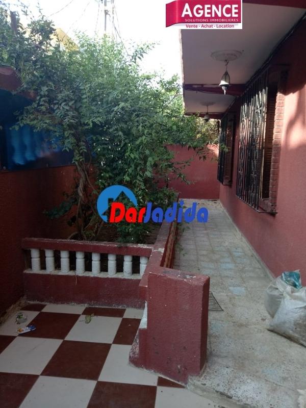 Location Niveau de villa F3 PONT BLANC Annaba Annaba