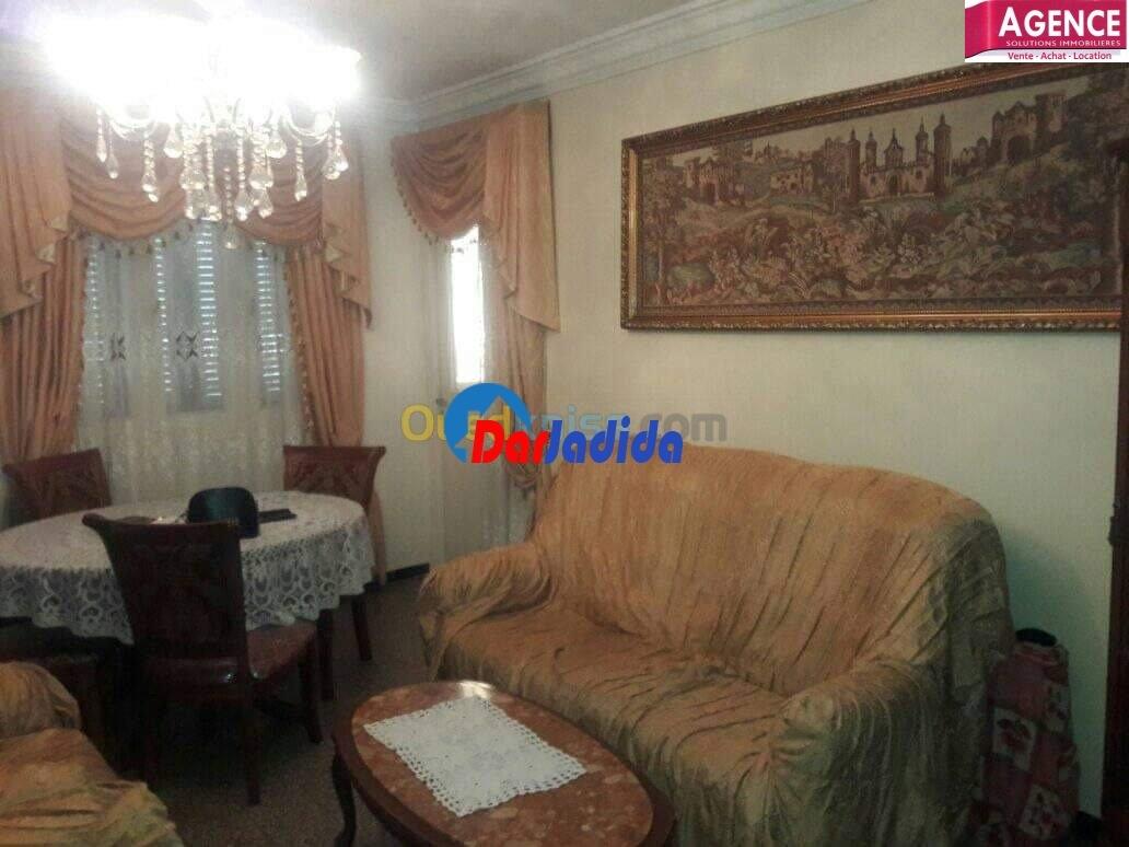Vente Appartement F3 LES HONGROIS ENCIEN Annaba Annaba