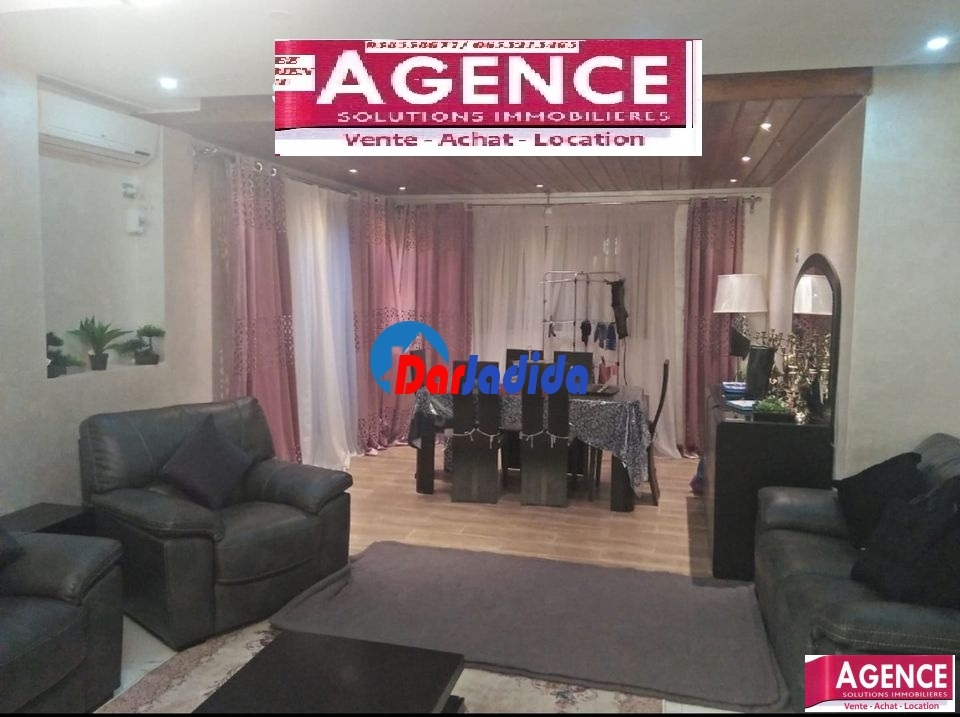 Location Appartement F3 Les Hongrois Falek Annaba Annaba