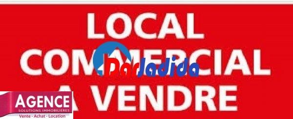 Vente Local  La Colonne Annaba Annaba