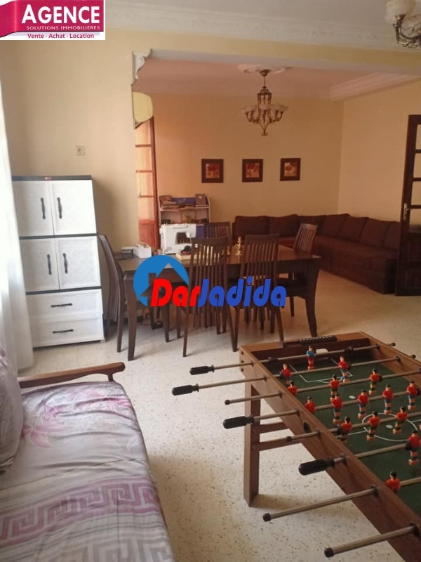Vente Appartement  OUED EDHEB 2 (dans une coopérative) Annaba Annaba