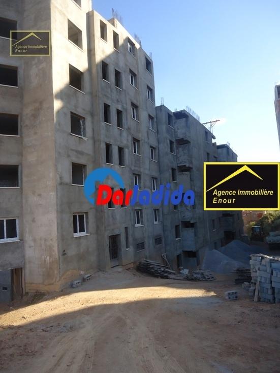 Vente Appartement F2 Hauteurs de la ville Béjaïa Bejaia