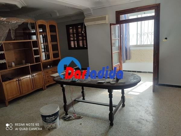 Vente Appartement F4 Tizi-ouzou