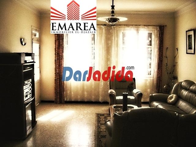Location Villa F10 ou +  Bejaia